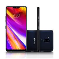 LG G710EAW G7+ ThinQ 128GB Dual Platinum