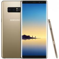 Samsung N950F Galaxy Note 8 Single 64GB (Gold)