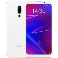 Смартфон Meizu 16 6/64GB White Global
