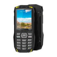 Blackview BV1000 Yellow (Русская клавиатура)