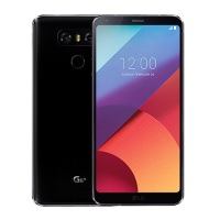 LG G6 plus H870 4/128GB Dual Sim Black