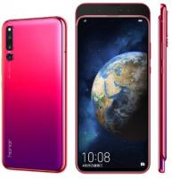 Huawei Honor Magic 2 8/256GB red