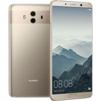 HUAWEI Mate 10 4/64GB Gold L-29