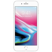 Apple iPhone 8 Plus 256GB Silver (MQ8H2) (Refurbished)