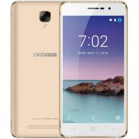 DOOGEE X10S 1/8GB Gold