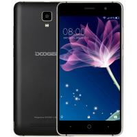 DOOGEE X10S 1/8GB Black