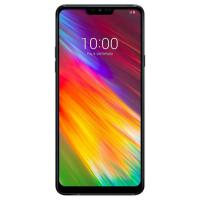 LG G7 Fit 4/64GB Dual SIM Red