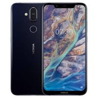 Nokia 8.1 4/64GB Dual Blue