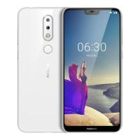 Nokia X6 2018 6/64GB White