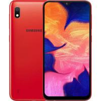 Samsung Galaxy A10 2019 SM-A105F 2/32GB Red (SM-A105FZRG)