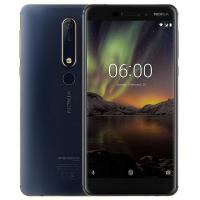 Nokia 6.1 4/64GB Blue (11PL2L01A14)