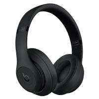 Beats by Dr. Dre Studio3 Matte Black (MQ562)