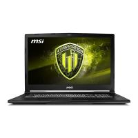 MSI WE73 8SJ (WE73 8SJ-078) (Refurbished)