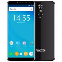 Oukitel C8 2/16 GB Black