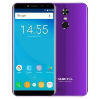 Oukitel C8 2/16 GB Purple