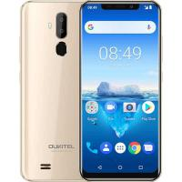 Oukitel C12 2/16GB Gold
