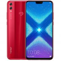 HUAWEI Honor 8x 6/64GB Red