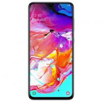 Samsung Galaxy A70 2019 6/128GB White (SM-A705FN)