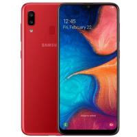 Samsung Galaxy A20 2019 SM-A205F 3/32GB Red (SM-A205FZBV)