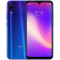Xiaomi Redmi Note 7 4/128GB Blue