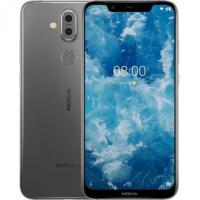 Nokia 8.1 4/64GB Iron/Steel