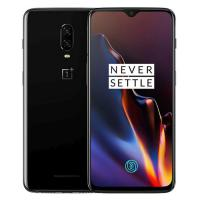 OnePlus 6T 6/128GB Mirror Black