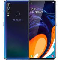 Samsung Galaxy A60 6/64GB DS Black (SM-A6060F)