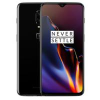 OnePlus 6T 8/128GB Mirror Black
