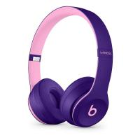 Beats by Dr. Dre Solo3 Wireless Pop Violet (MRRJ2)