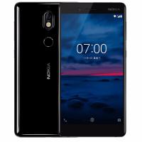 Nokia 7 4/64GB Black