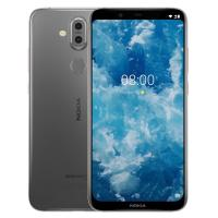 Nokia 8.1 6/128GB Iron/Steel