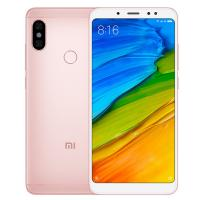 Xiaomi Redmi Note 5 4/64GB Rose Gold