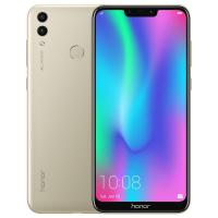 HUAWEI Honor 8c 4/32GB Gold