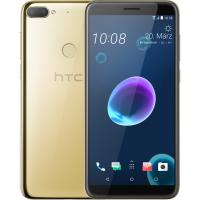 HTC Desire 12 Plus 3/32GB Gold
