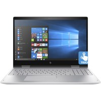 HP ENVY x360 15-cn0032ur Silver (4TU18EA) (Refurbished)