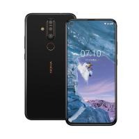 Nokia X71 6/128GB Black