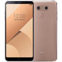LG G6 4/64GB Single Sim Gold
