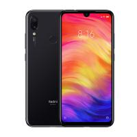 Xiaomi Redmi Note 7 4/64GB Black (Refurbished)
