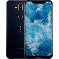 Nokia X7 4/64Gb Blue