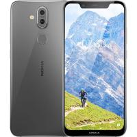 Nokia X7 4/64Gb Iron