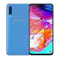 Samsung Galaxy A70 2019 8/128GB Blue (SM-A7050)