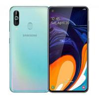 Samsung Galaxy A60 2019 6/128GB Blue (SM-A606)