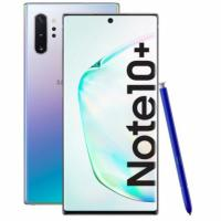 Samsung Galaxy Note 10 Plus SM-N9750 12/512GB SS Aura Glow