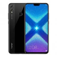 HUAWEI Honor 8x 4/64GB Black (US)