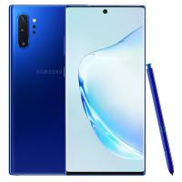 Samsung Galaxy Note 10 Plus SM-N975U1 12/256GB Aura Blue (SM-N975UZB)