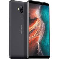 Ulefone P6000 Plus 3/32GB Black