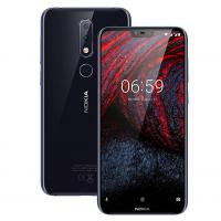 Nokia 6.1 Plus 4/64GB Blue
