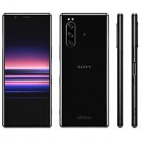 Sony Xperia 5 J9210 6/128GB Black