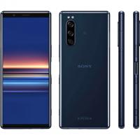 Sony Xperia 5 J9210 6/128GB Blue