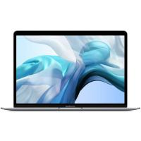 Apple MacBook Air 13in Silver 2018 (MUQU2)